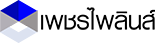 logo เพชรไพลินส์